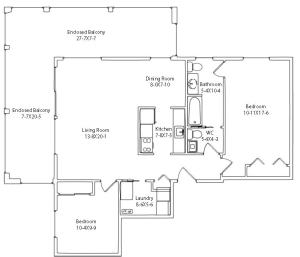 Click to enlarge floor plan image